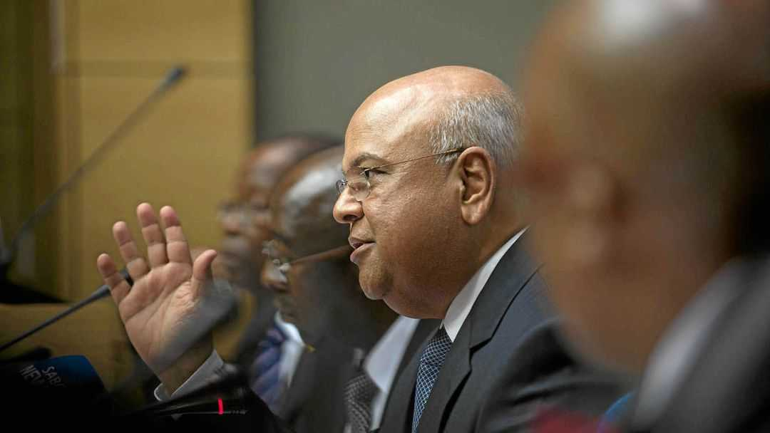 Pravin J. Gordhan on the way forward | Q&A