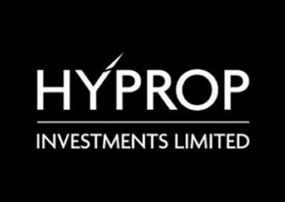 Hyprop Investments Limited