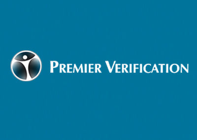Premier Verification