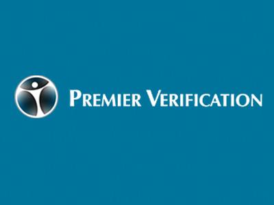 Premier Verification