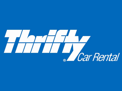 Dollar Thrifty Car Rental