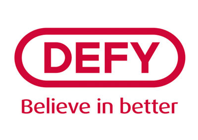 Defy Appliances (Pty) Ltd