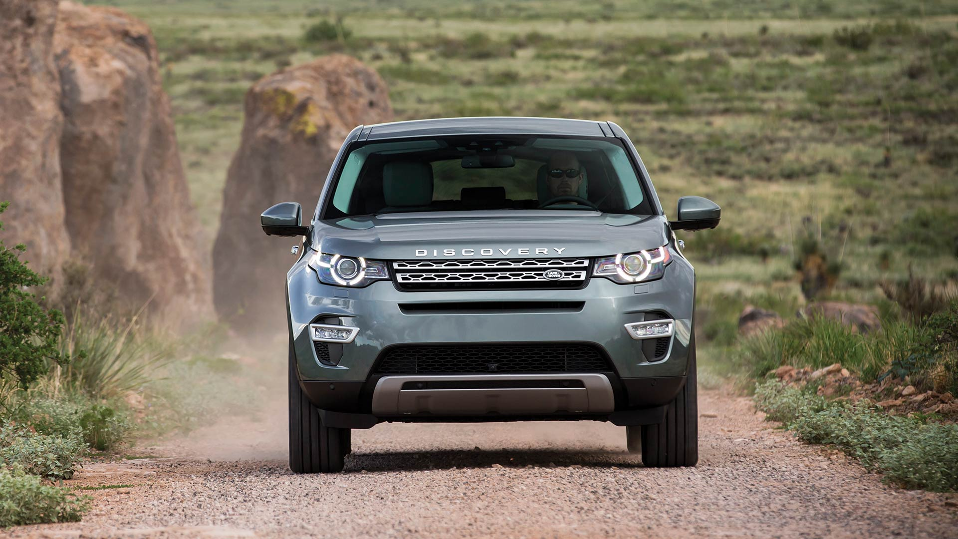 Functional as it is fabulous: Land Rover Discovery Sport