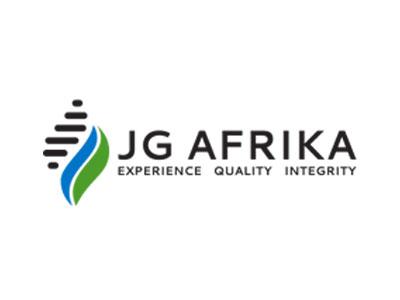 JG Afrika (Pty) Ltd