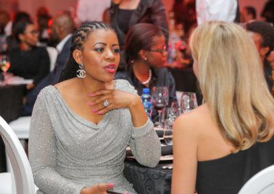 Ms Johanna Mukoki