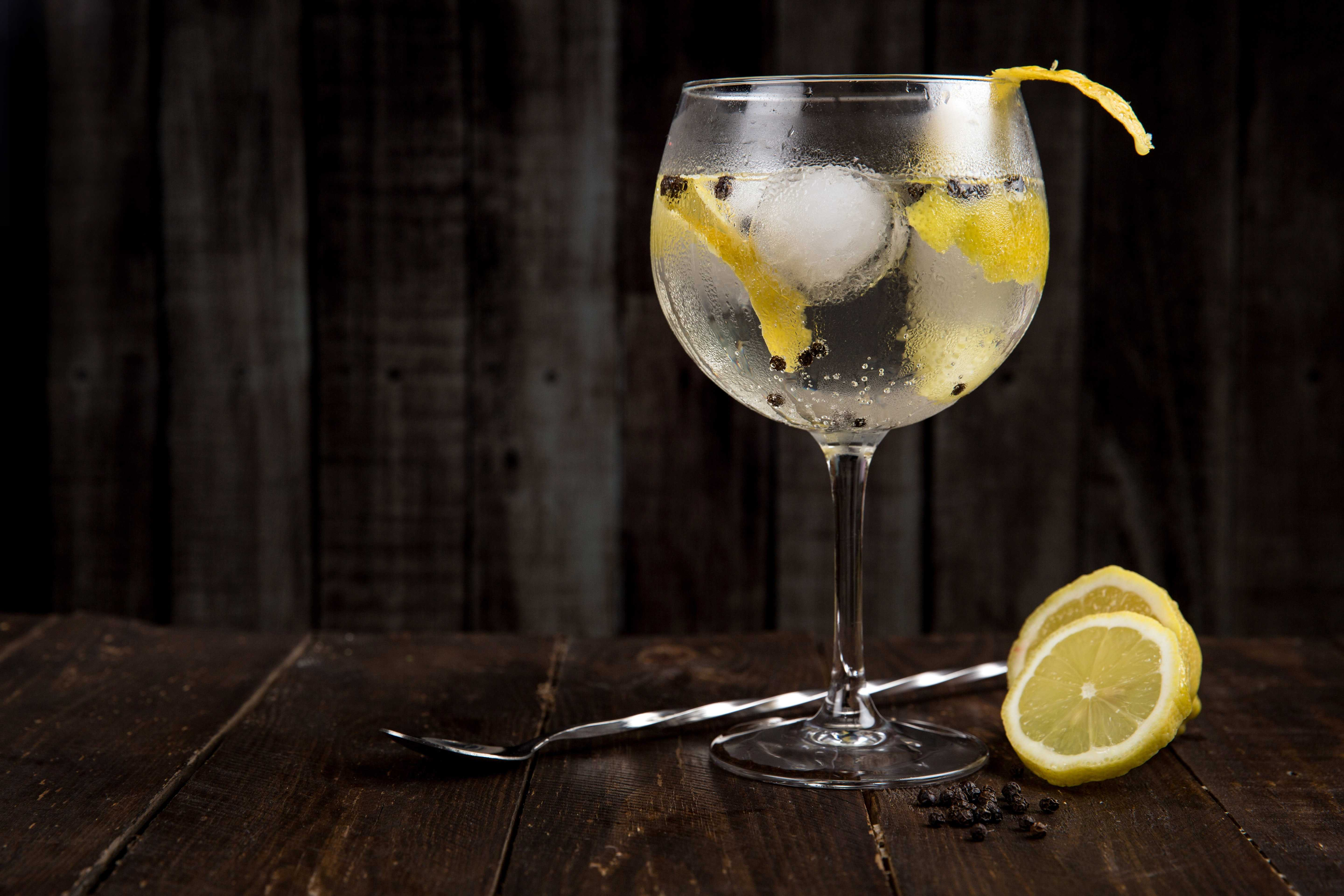 Lifestyle: The gin explosion