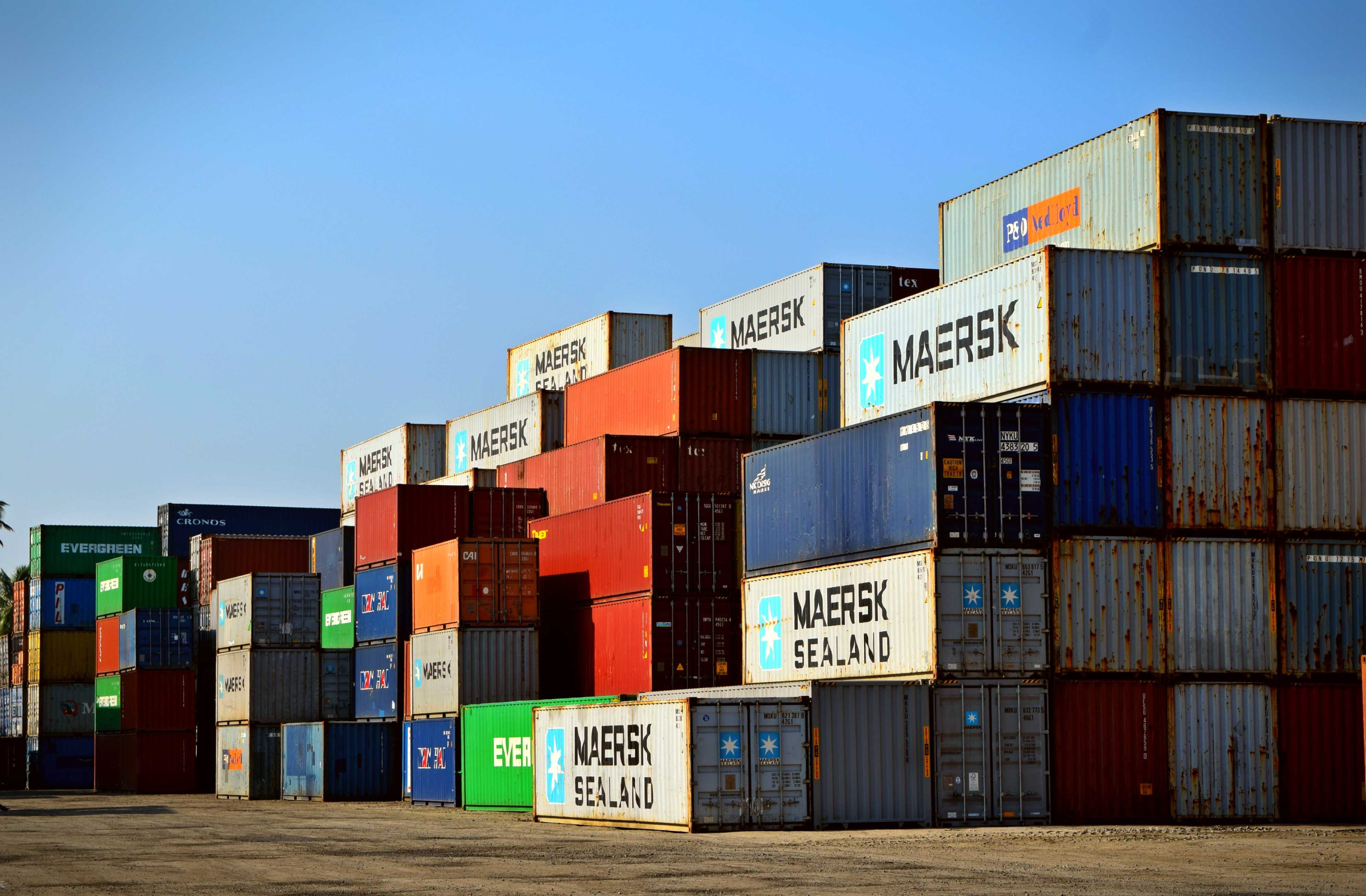 Beware container fraud in SA