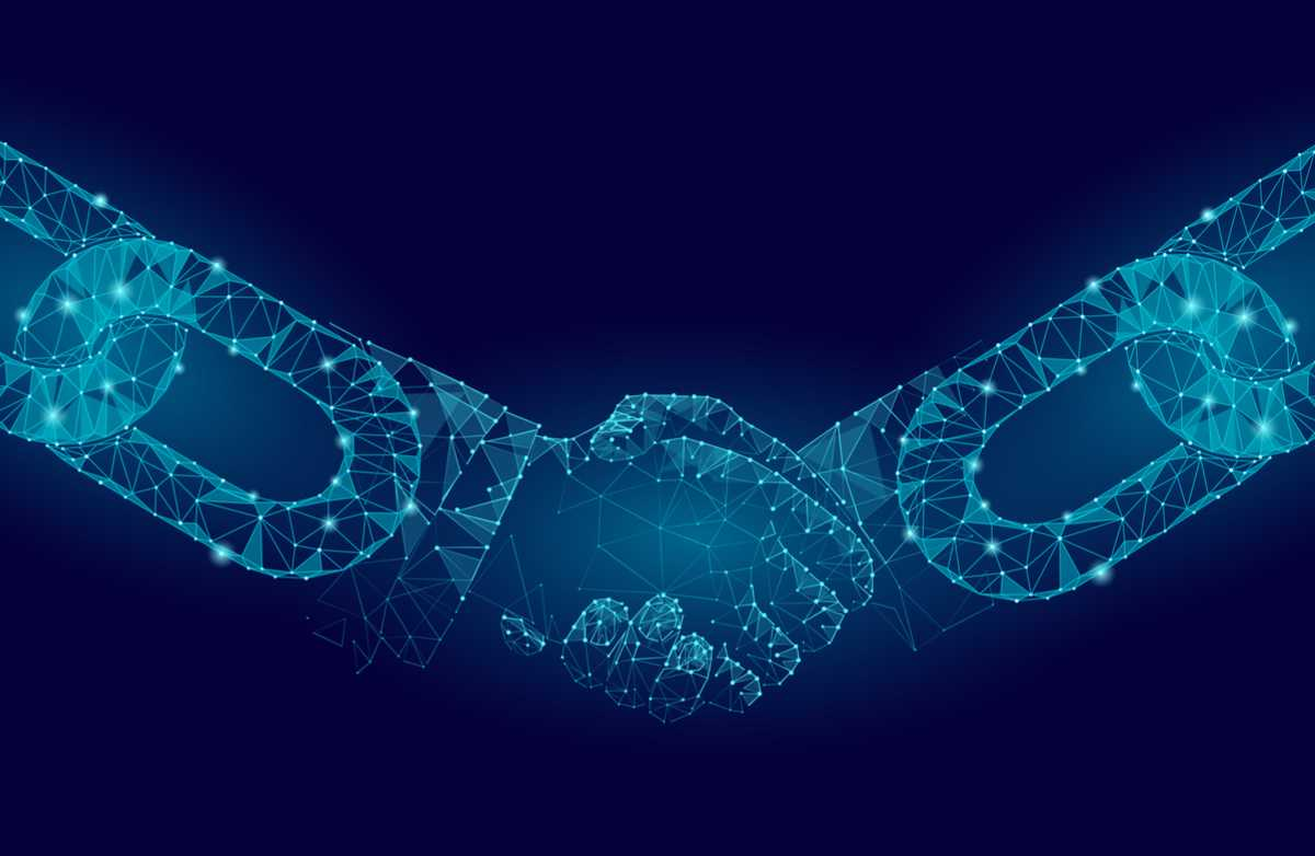 Blockchain: the invisible engine of trust