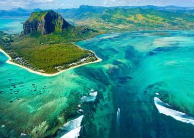 Mauritius: open to prospective investors
