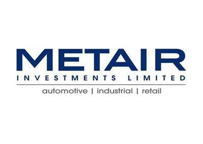 Metair Investments Limited