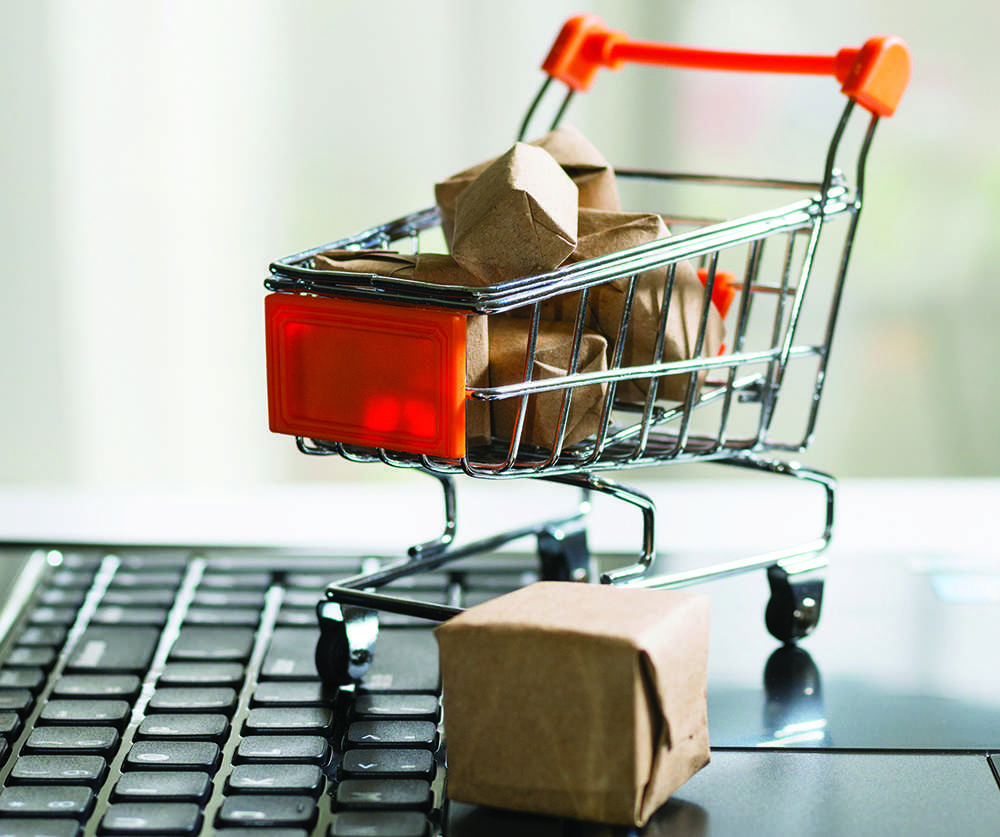 Retail and e-commerce sector overview