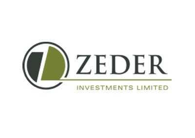 Zeder Investments Limited