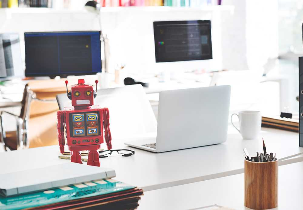 Robotic Process Automation – Employ or Outsource?